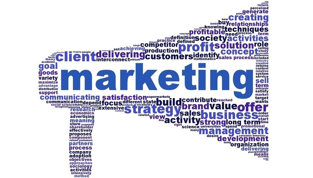 Marketing-Speaker